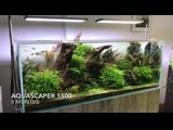 Full Aquarium Gardens Aquascape Showroom Update July 2018