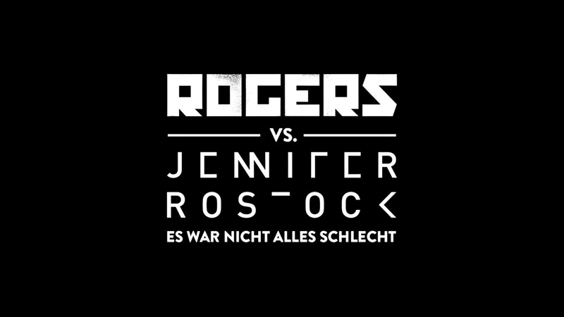 ROGERS feat Matthi Nasty vs Jennifer Rostock Es war nicht alles schlecht