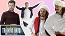 Jack Whitehall: Training Days 1x12 - Jack Whitehall, Maya Jama, Manny More Learn RUSSIAN DANCING!