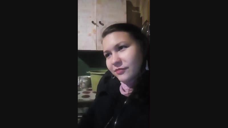Виктория Игнатьева - Live
