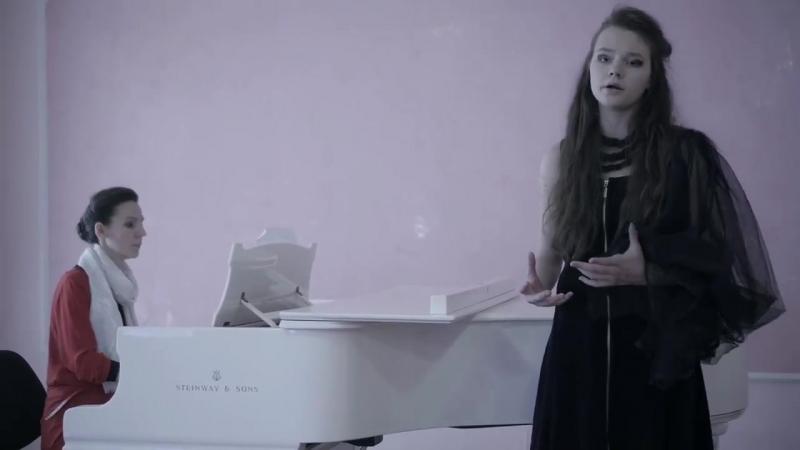 Сперанская Майя ария Скарлатти O'cessate di piagarmi