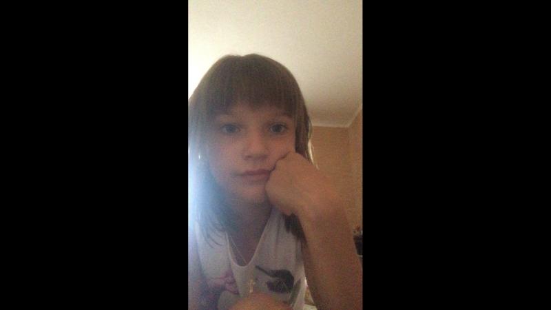 Полина Крюкова — Live