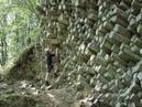 Нан Мадол - исчезнувшая цивилизация Великанов.