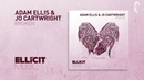 Adam Ellis Jo Cartwright Broken Extended Mix Ellicit Music