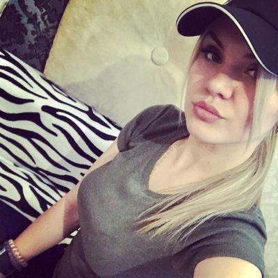 Виктория Мурзина