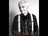 Charles Aznavour The Sound Of Your Name