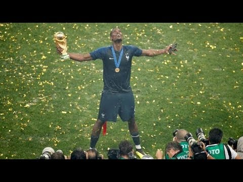 World Cup 2018 - The Movie ( HD )