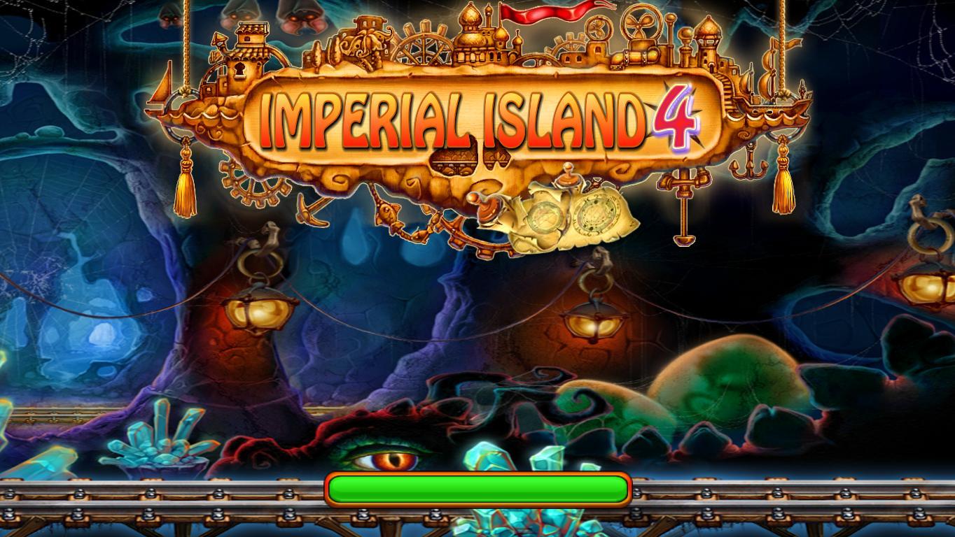 Императорский остров 4 | Imperial Island 4 (En | Rus)