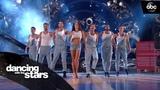 Joe &amp Jenna's Salsa Ft. The Men of Bachelor Nation Dancing with the Stars