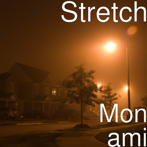 Stretch альбом Mon ami