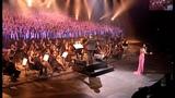 Don't cry for me Argentina - Tina Arena et les 2000 choristes - Amn