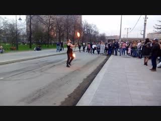 Видео от Diana Blutrnstige 2.05.18 (2 часть)