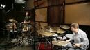 Gretsch Drums Brooklyn Series Duo Nicolas Viccaro Ze Luis Nascimento Bonus Do Brasil