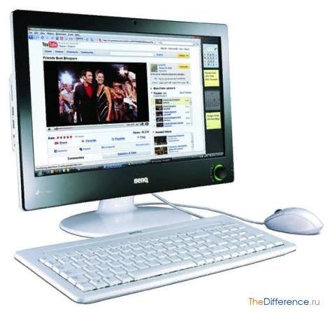 Как работает компьютер Для современного человека персональный компьютер является такой же обыденной вещью, как холодильник или телевизор. Ноутбуки, планшеты, стационарные РС настолько прочно