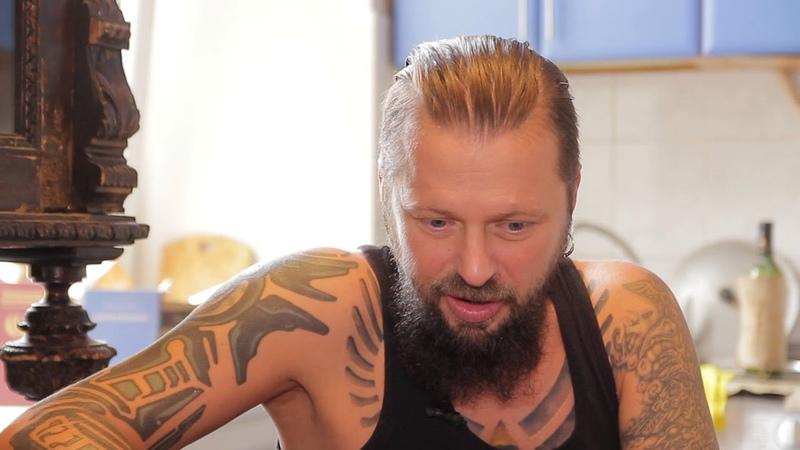 ПИЛОТ - Фильм Квартирник