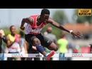 Men's 400m Hurdles at French National Championship 2018
