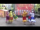 В Донецке открылся этнофестиваль «Гостиный дворъ».