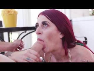 Tana Lea [Facial,Blowjob,Deepthroat,Gagging,Ball Licking,Big Tits,Face Fuck,Oral,RedHead,Tattoo,New Porn 2018]
