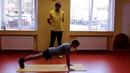 Триада здоровья для школьников, центр доктора Бубновского