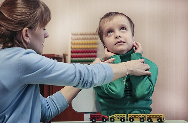 Обзор аутизма