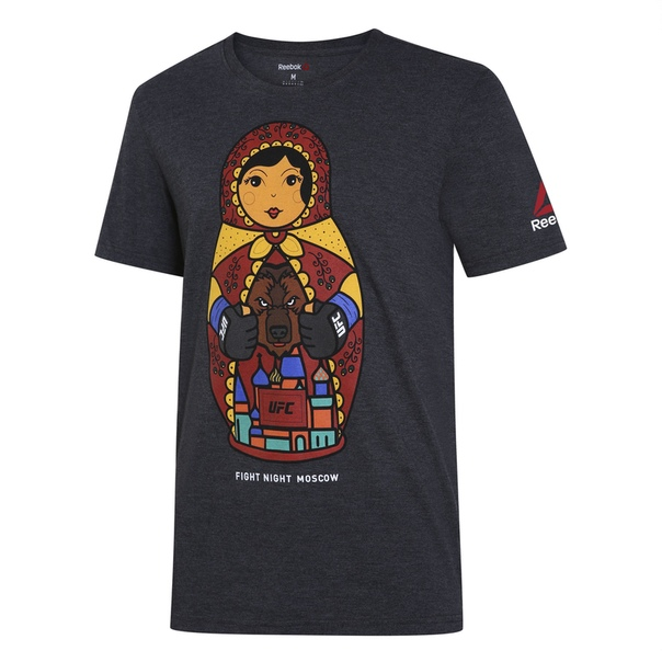 Футболка Matreshka T-Shirt