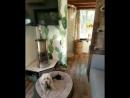 Бомбезный дачный домик со всеми удобствами 👍