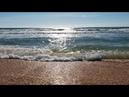 АНАПА. ПОГОДА 29.10.2018 ЖАРА ВЕРНУЛАСЬ . Витязево, ул. Светлая, пляж Аквамарин