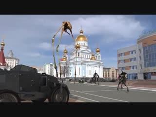 Half-Life в России