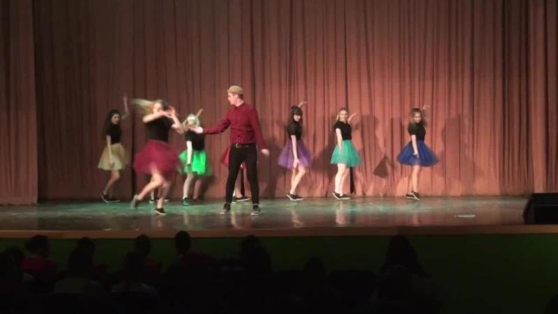 Anatomy of Dance - Самая - самая