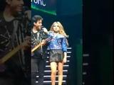 Soy Luna En Vivo Chile- Alzo Mi Bandera
