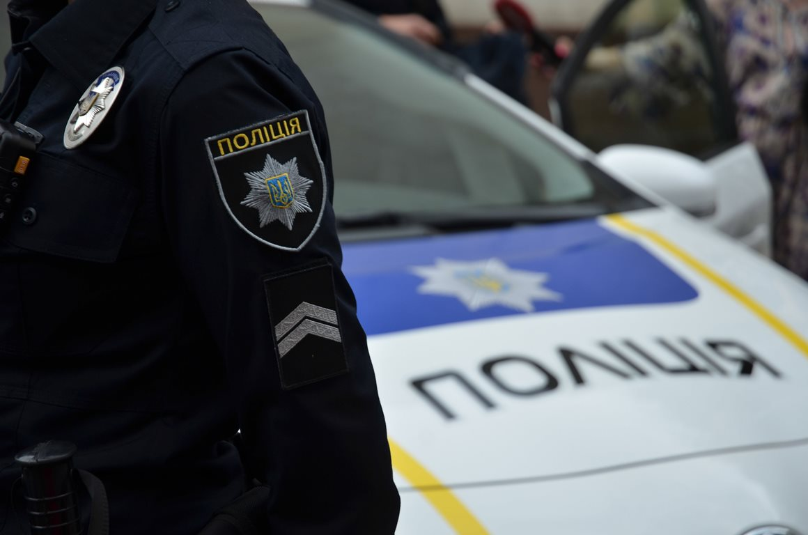 Гибель 11-летней Даши Лукьяненко: полиция опубликовала видео, слабонервным не смотреть
