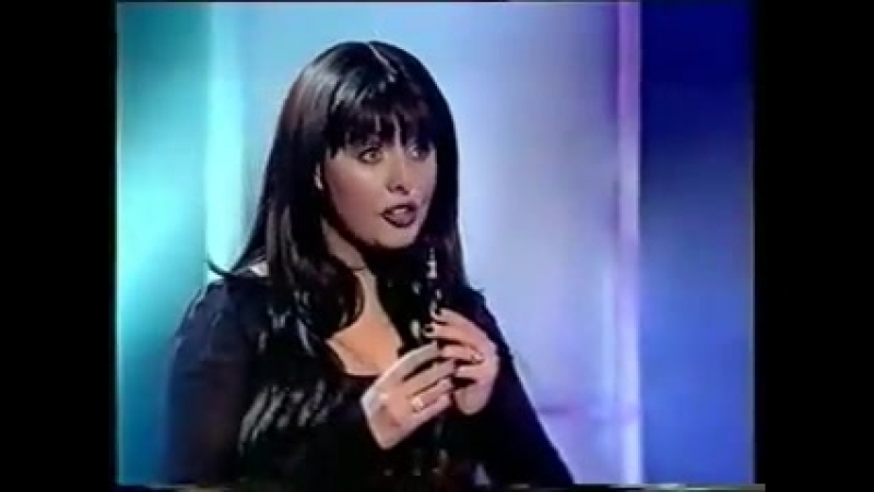 Just Show me How to Love You (with Erkan Aki) (BBC National Lotery, 1997)