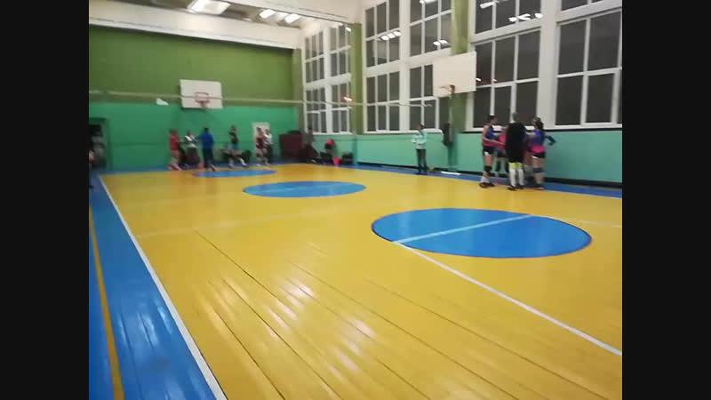 Субботний матч женских команд 🔥ВОЛЬНИЦА🔥 - 💥ДВОЙНАЯ СПЛОШНАЯ💥(первая игра сегодняшнего матча)