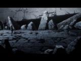 Hellsing Ultimate AMV Shinigami vs Alucard