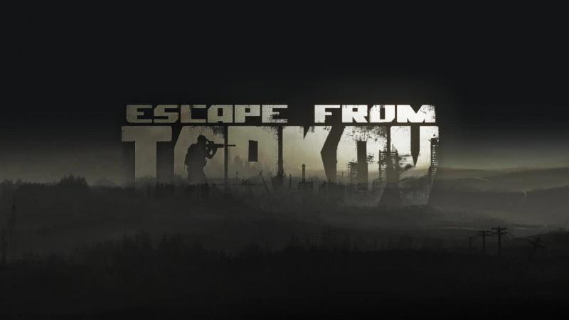 Нон-Стоп с Тейн Escape FromTarkov Новички снова в деле!
