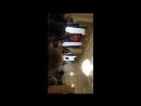 Мини-фильм с церемонии регистрации брака двоюродной сестры Поляковой Шороховой Леночки Киры
