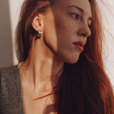 Лиска Лазунина