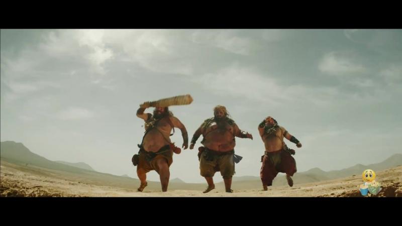 Смотреть фильм Человек который убил Дон Кихота 2018 The Man Who Killed Don Quixote xtkjdtr rjnjhsq e,bk ljy rb[jnf трейлер