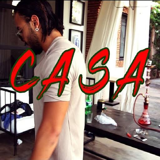 EVO альбом Casa