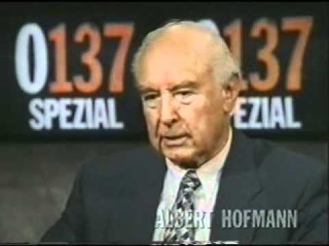 Premiere 0137 - Albert Hofmann Timothy Leary - Part 1