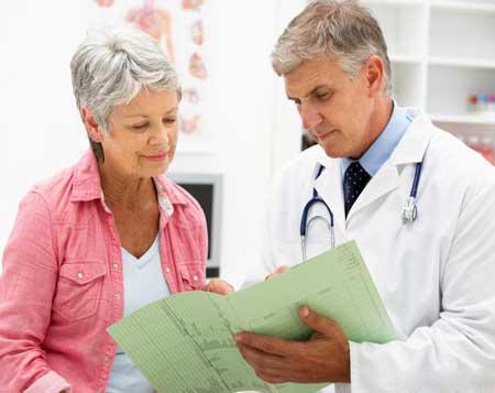 Врач должен объяснить риск инфекции от криотерапии для пациентов до начала лечения.