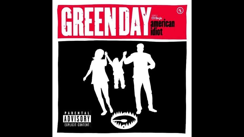 Green Day - Shoplifter - [HQ]