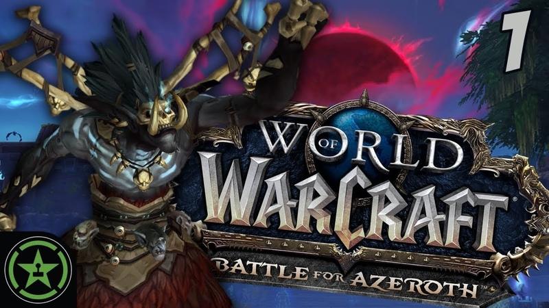 Bwonsamdi's Boys - World of Warcraft (1) [Sponsored]