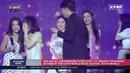 ✨ K POP World Music Festival 2019 in Manila w Red Velvet NCT 127 Dong Han ELRIS