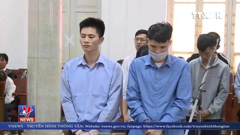 Chủ sàn vàng ảo IG Phạm Đức Tài bị tuyên phạt 22 năm tù