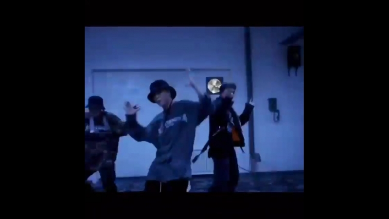 BTS - Mic Drop BAng