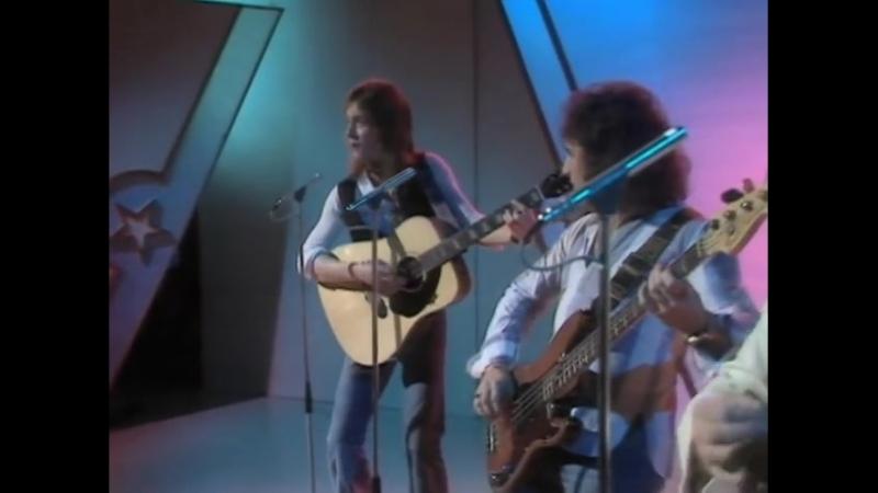 Smokie - Ill Meet You At Midnight (BBC Basil Brush Show 09.10.1976) (VOD)