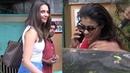 Kajol Rakul Preet Singh Spotted Outside A Salon In JUHU