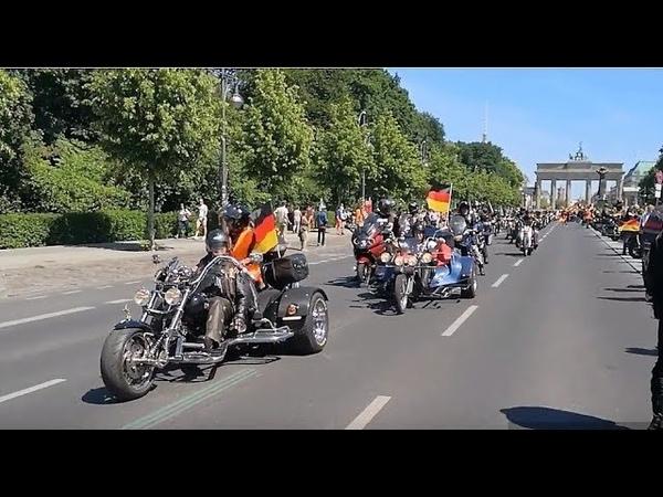 DEUTLICHE WORTE an die Deutschen ihre Stars Rezo Oliver Janich Hagen Grell Tim Kellner mrwissen2go