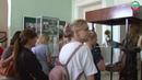 Увлекательную экскурсию по достопримечательностям провели для гостей из Удмуртии и Курской области